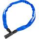 Trelock BC 115 Zapięcie rowerowe 60 cm niebieski